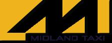 logo taxi utrecht midland